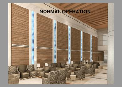 Interactive Office Design