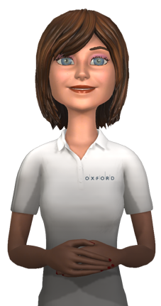 OxfordCharacter