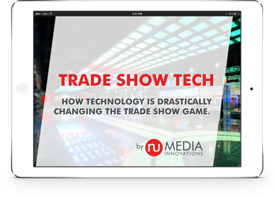 Trade show technology guide