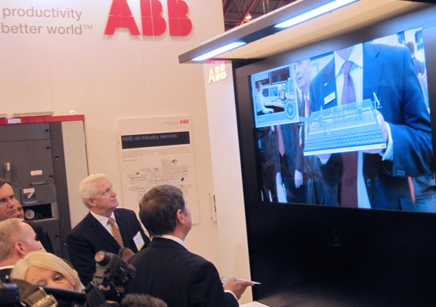 ABB Promo App