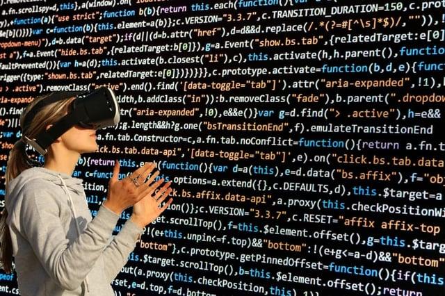 Virtual Reality at Trade Shows